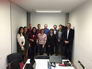 equipo consultores galicia ITC