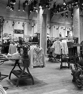 sector ropa y calzado en alemania bin